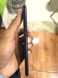 Título do anúncio: ZenFone 4 selfie semi-novo