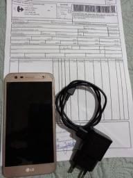 Smartphone LG K10 2017