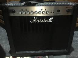 Amplificador Marshall Mg30 Cfx