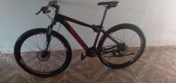 Bicicleta haro 29