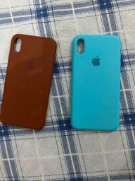 Capinhas iPhones XS Max