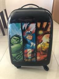 Mala ou mochila infantil