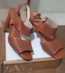 Sandália boterro
