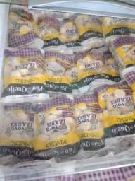 Paode queijo congelado