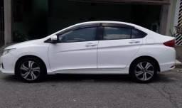 Honda City EXL 1.5 AUT. - 2015 - Passo Financiamento