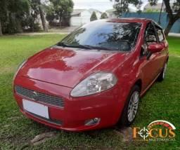 Fiat-Punto Elx 1.4 Completo 2010