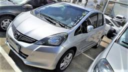 Honda Fit CX 1.4 Automático 2014 + IPVA 2021 Grátis I 81 99638.0070 (CAIO)