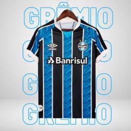 Camisa Grêmio 20/21