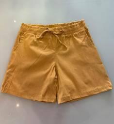 Shorts e bermudas Liso