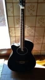 Vende violão tagima dallas 400 reais