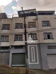 Cobertura com 3 quartos para alugar, 161 m² por R$ 1.250/mês - Ipiranga - Juiz de Fora/MG