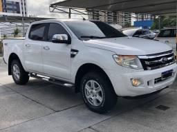 Ranger XLT 2015/2015 4x4 Diesel