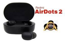 Redmi Airdots 2 Xiaomi - Bluetooth 5.0