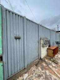 Brazil Imobiliária- Aluga casa de duas moradias na Quadra 307 - Santa Maria