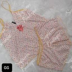 Babydoll gg