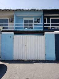 Casa Duplex  Vila Margarida - Itaguaí