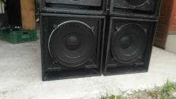 Subs 15""