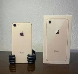 Iphone 8 64GB...Vitrine!