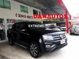 Amarok 2.0 Highline Extreme 4x4 Turbo Automática Diesel 2018