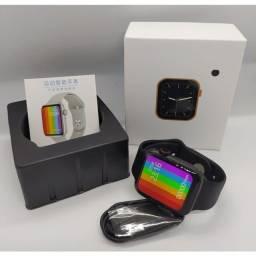 Relógio Smartwatch IWO W16 Para Android e IOS Proteção IP68