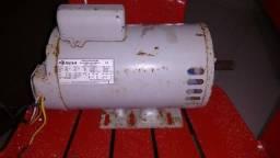 Motor eletrico monof 110/220v 2cv