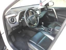 Toyota rav4 2.0 16 v - 2014