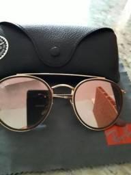 Óculos feminino Rayban original
