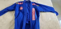 Kimono GB Competition A4