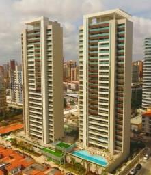 Apartamento Pronto para morar no melhor do Meireles com 152,95m2 e 03 suítes e 03 vagas