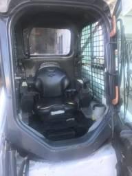Mini Carregadeira BobCat S450 -2015