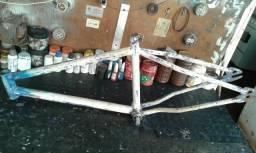Quadro p/bicicleta