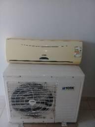Ar condicionado split 18.000 BTUs