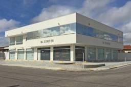 Lojas e Salas Comerciais - Por trás da Leroy Merlin - Nova Parnamirim