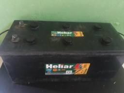 Bateria 150 Amperes Heliar
