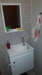 Armário para banheiro completo!