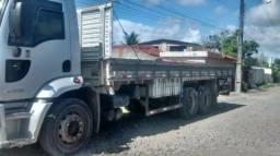 Venda de um caminhao ford cargo 2428 ano 2012 - 2012