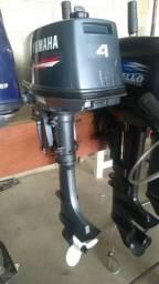 Motor Yamaha 4 Hp