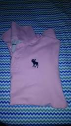 Camisa polo