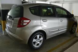 Honda Fit LX Flex, 1.4, 16V, 2009/2010, 68.400 km. Excelente estado! - 2009