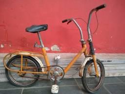 Bicicleta berlineta 1970