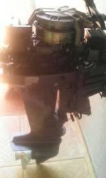 Motor de popa 15 Yamaha ano 96 - 1997