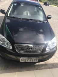 Corolla Xei 2008. Apenas venda! - 2008