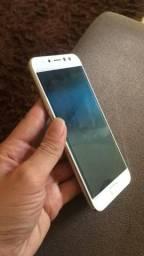 Zenfone 4 (1 mês de uso) CALDAS NOVAS