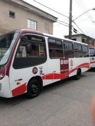 Micro ônibus ano 2008