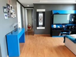 Lindo Apartamento no Acquarelle 100%