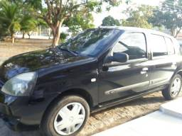 Renault clio completo 12.500 - 2010