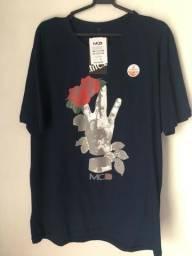 Camisa - MCD west side
