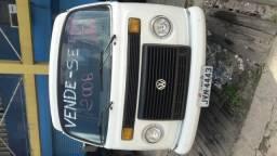 Vw - Volkswagen Kombi - 2008