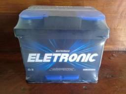 Bateria 40ah nova Eletronic