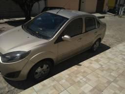 Fiesta sedan 1.6 - 2011